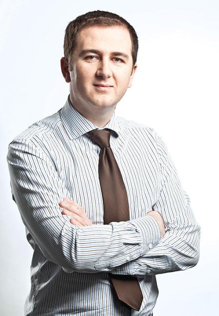 Bogdan Chirita