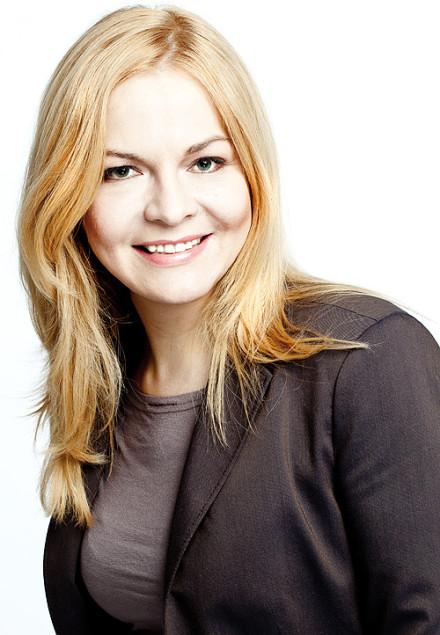 Marina Iwanowska