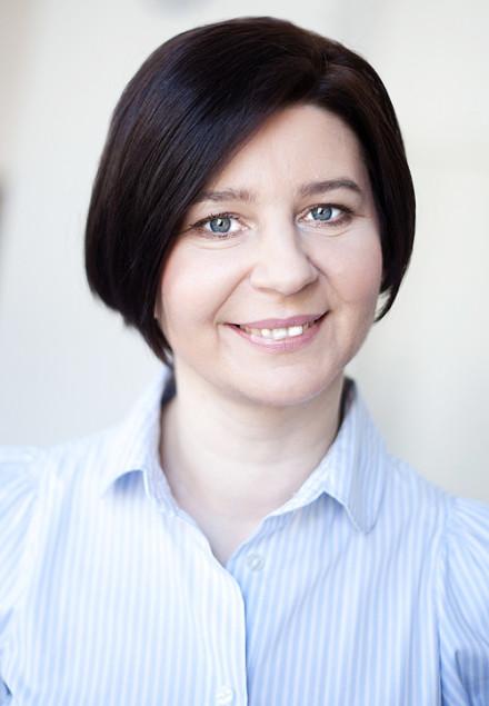 Mariola Grosiak
