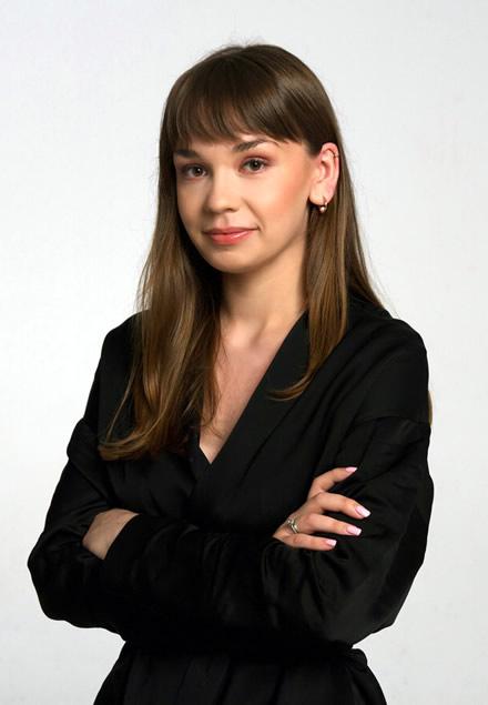 Weronika Przybylska